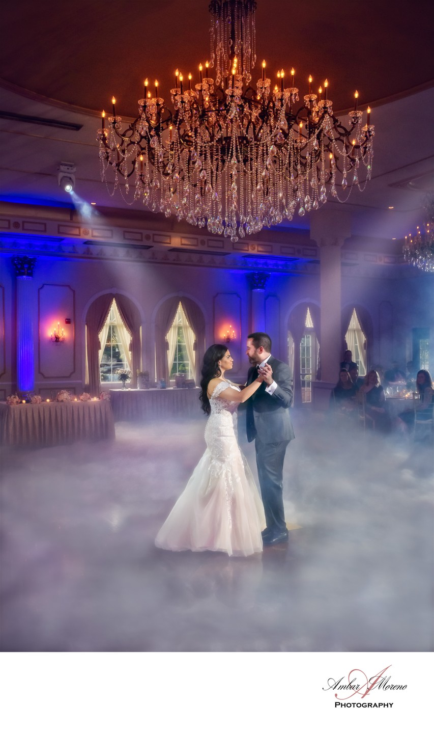 The Merion First Dance