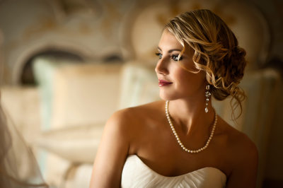 Popular Wedding Photography | Berlin NJ | Picture of Bride