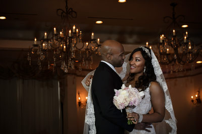 Wedding Picture-Mansion on Main Street-Voorhees NJ