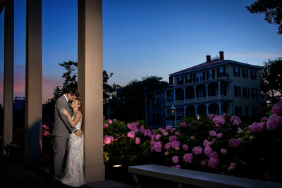 Congress Hall Wedding Photographer