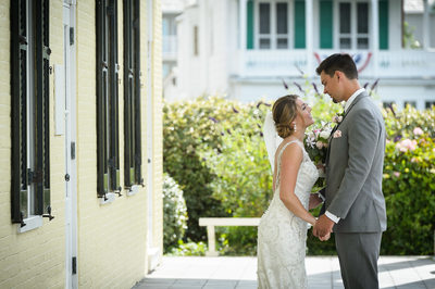 Top Cape May New Jersey Wedding Photographer