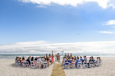 Jersey Shore Wedding-Avalon NJ