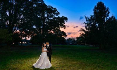 Collingswood Grand Ballroom Wedding Photographer