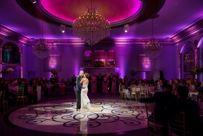 Lucien's Manor | First Dance
