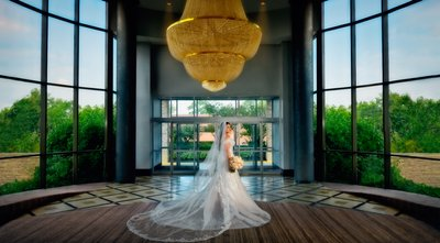 The Westin Mount Laurel Wedding Photographer