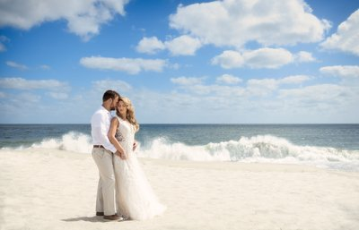 Cape May Grand Hotel Wedding Photographer