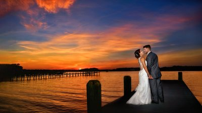 Clarks Landing Wedding Photographer Delran NJ