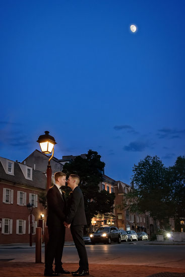 LGBTQ Wedding Photographers- South Jersey | Philadelphia