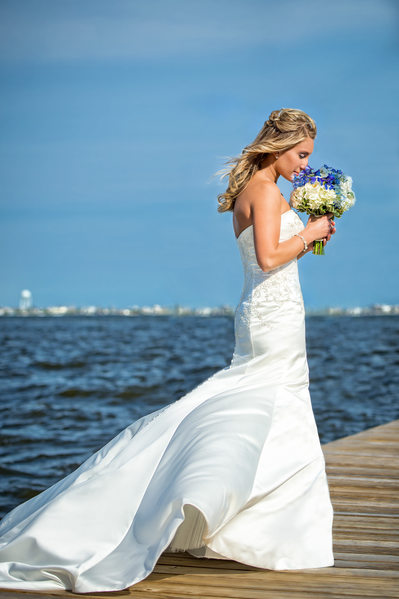 Bayville NJ Wedding Photographer-Martells Waters Edge