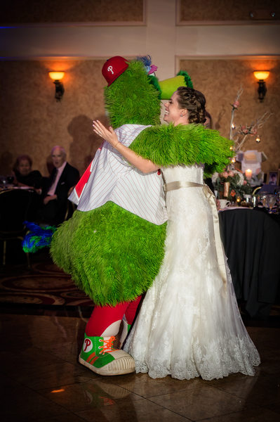 Merion Wedding - Cinnaminson, NJ