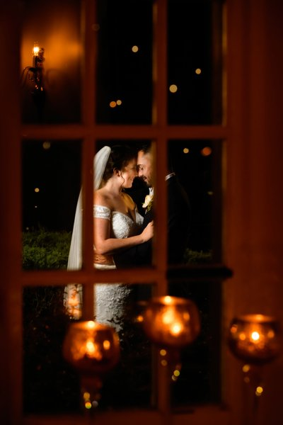 Braddocks Tavern Wedding - Photographers