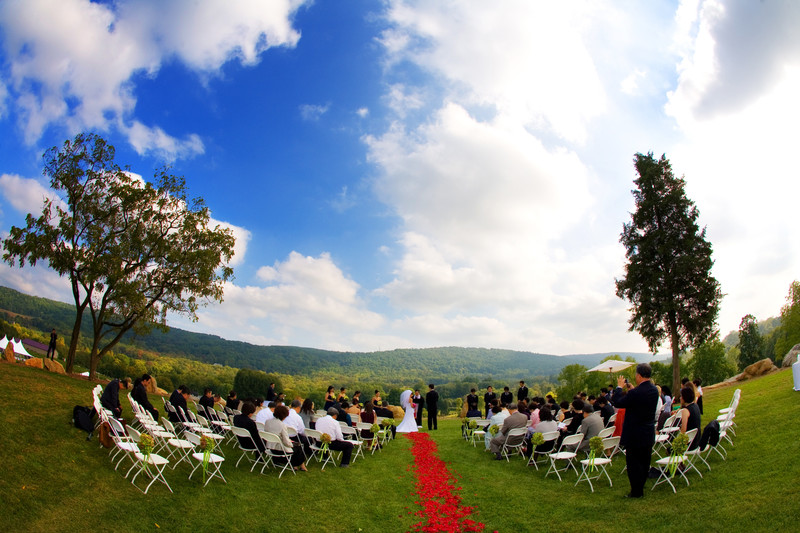 NJ Winery Weddings