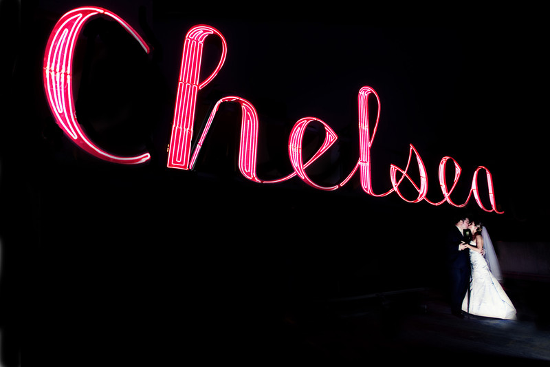 Chelsea Hotel Wedding Photographer