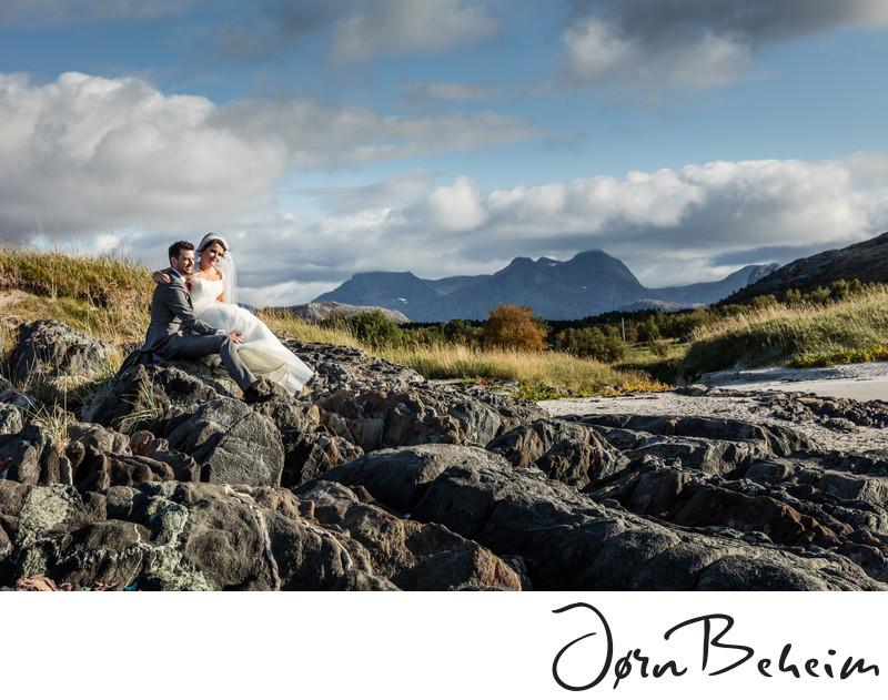 15c178f6 Fotografering av bryllup i Bodø. Bryllupsfotograf nord - Fotograf ...