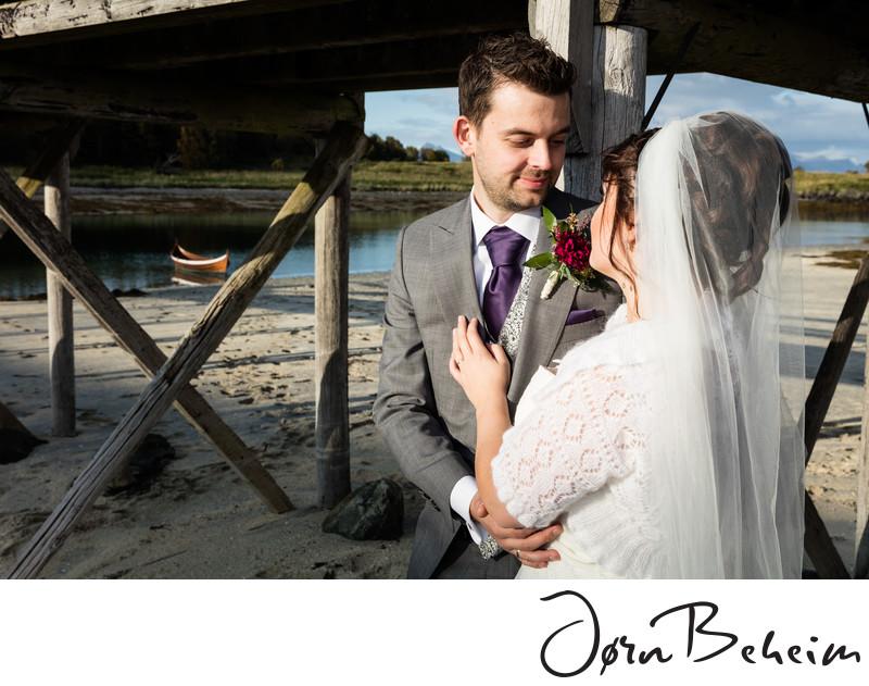 98b9445a Bryllupsfotograf Nord-Norge og hele landet - Fotograf Jørn Beheim