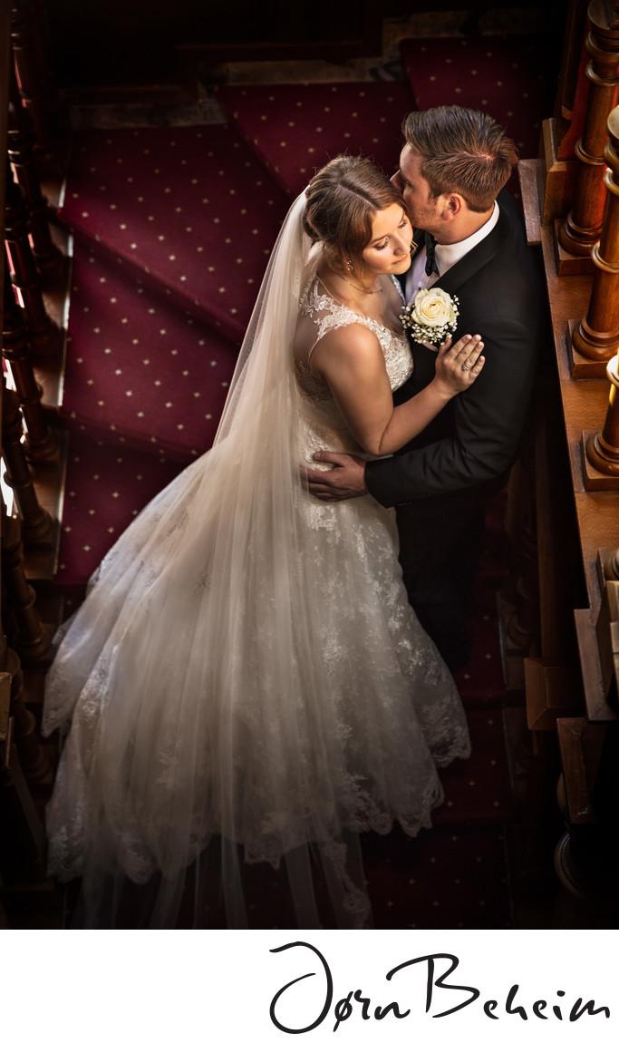 7fda2db9 Bryllup på Thorskogs Slott i Sverige