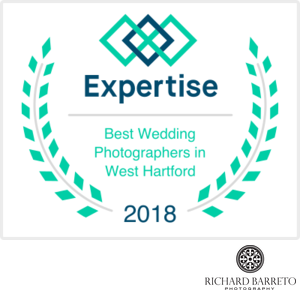 West Hartford Wedding Photographer