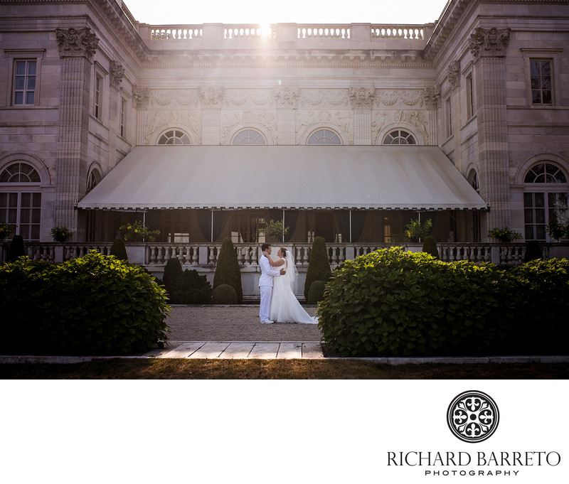 Marble House Wedding Photography