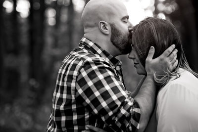 Top New England Engagement Photographer