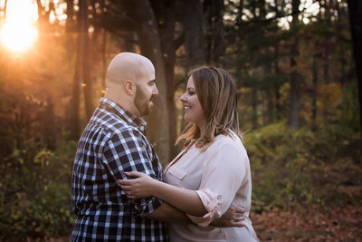 Locations for Connecticut engagement photos