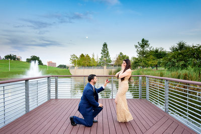 Where to Propose in Austin Texas