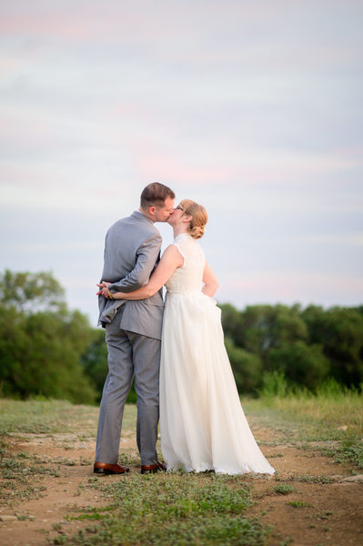 Inspiring Oaks Ranch Outdoor Wedding Photographer
