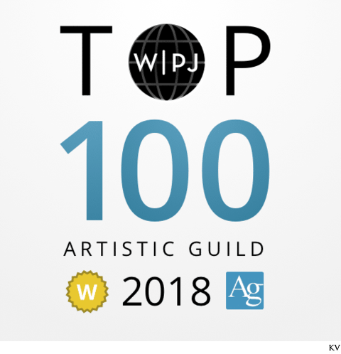 Kurt Vinion TOP 100 ARTISTIC GUILD PHOTOGRAPHERS