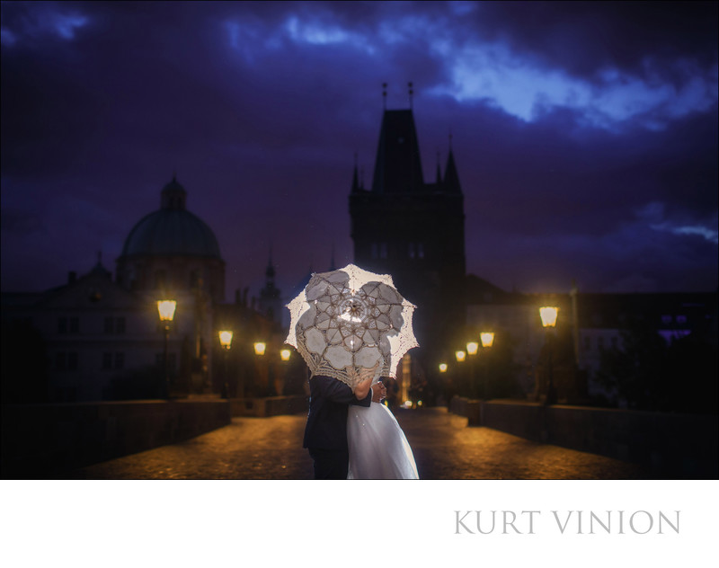 love story in Prague / pre wedding photos