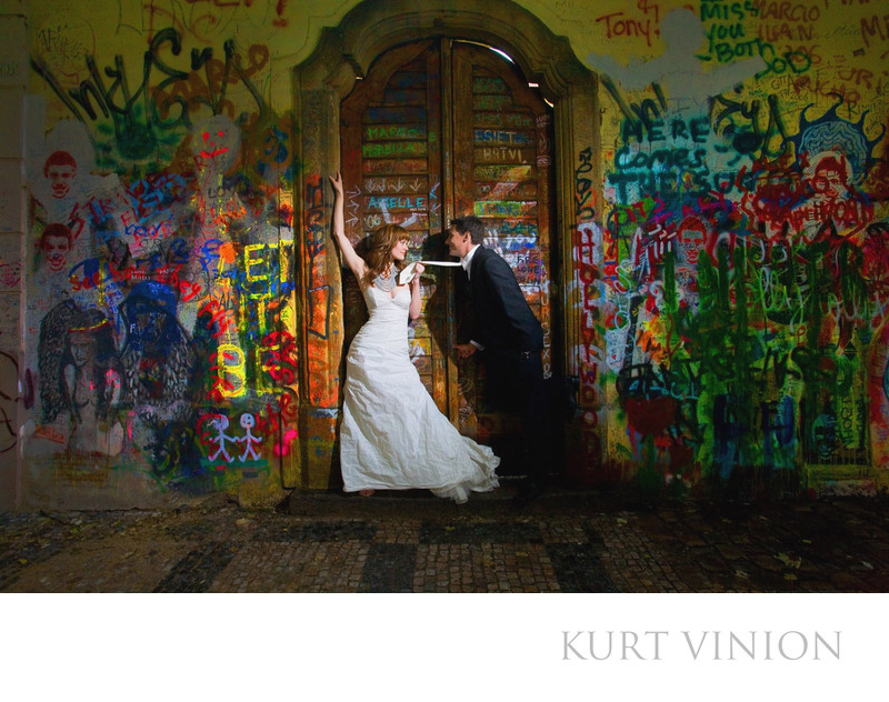 destination weddings Prague
