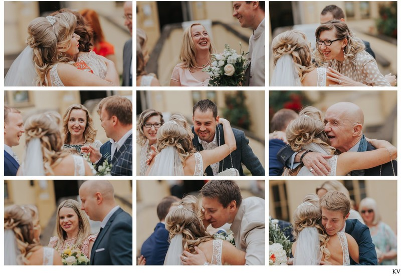 K+M (UK) Vrtba Garden destination wedding in Prague 35