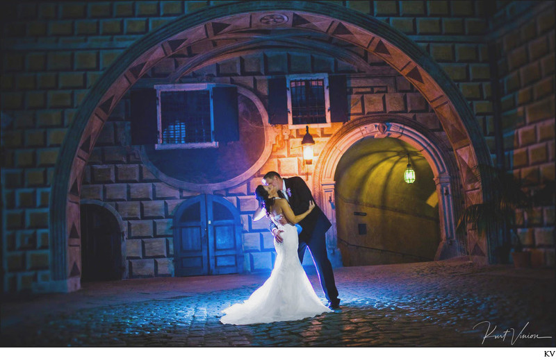 Petra & Michael's Beautiful Cesky Krumlov Wedding