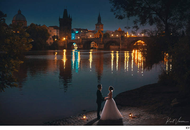 Best Wedding Photographers Prague 2018 photos
