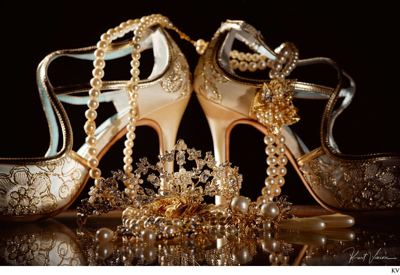 Art of wedding bling I luxury weddings Slovenia