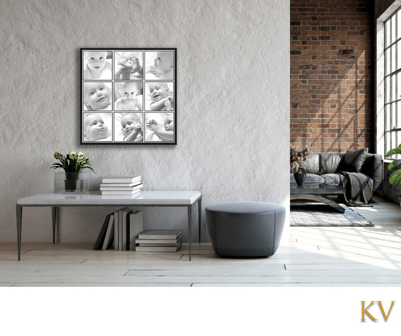 Fine Art Wall Pieces by Prague Photographer Kurt Vinion