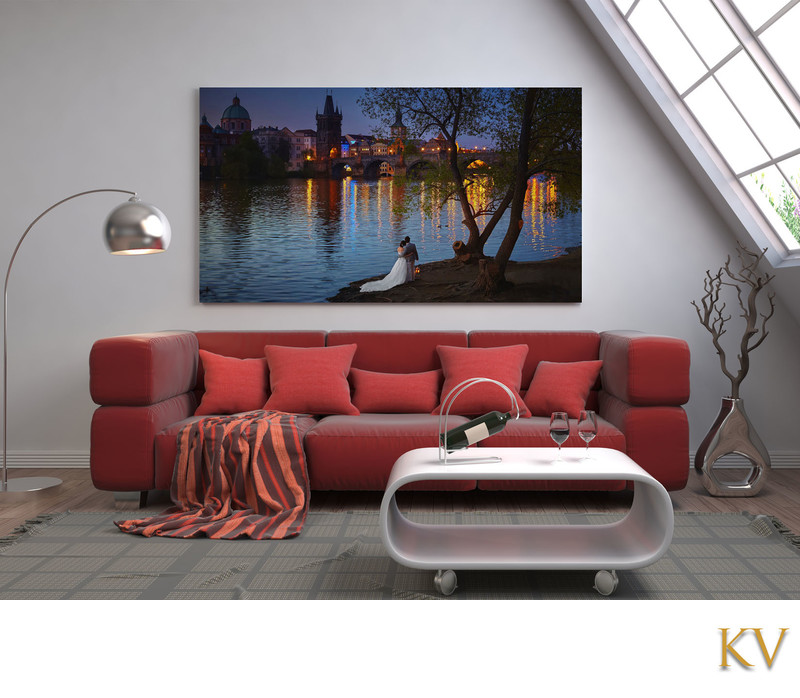 Fine Art Photos Prague Interiors Wall Art