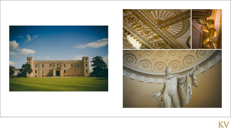 Syon House weddings