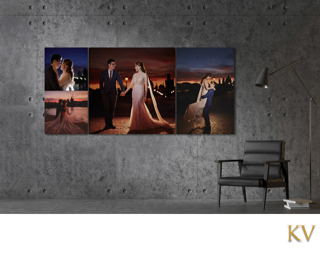 Fine Art Composite pieces of your artwork