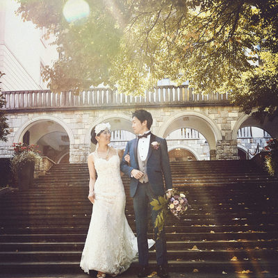 Lake Bled Luxury elopement wedding Villa Bled