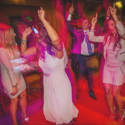 Dancing the night way Prague Luxury weddings