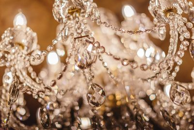 Alchymist Grand Hotel chandeliers weddings