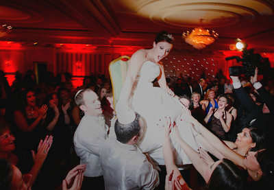 Ritz-Carlton Powerscourt Jewish Wedding Photographer