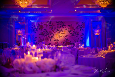 Four Seasons Prague Luxury Wedding Interior photo