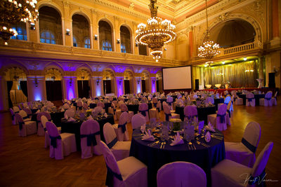 Zofin Palace Prague - Interior photo - Gala Event