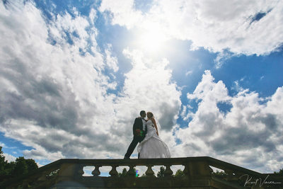 Brandys nad Labem Castle wedding