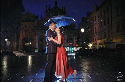 WPJA Diamond Award Engagement Photography Prague photo2