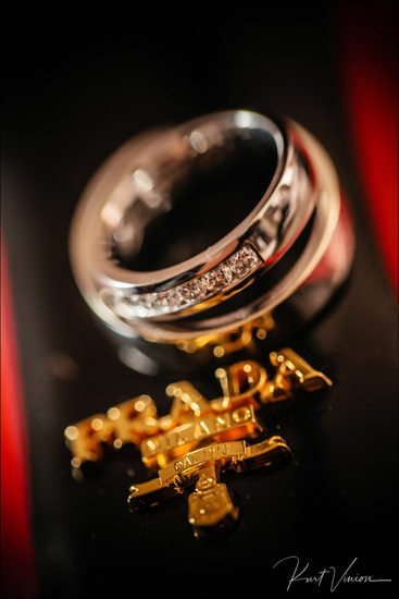 PRADA WEDDING RING BLING Prague Weddings