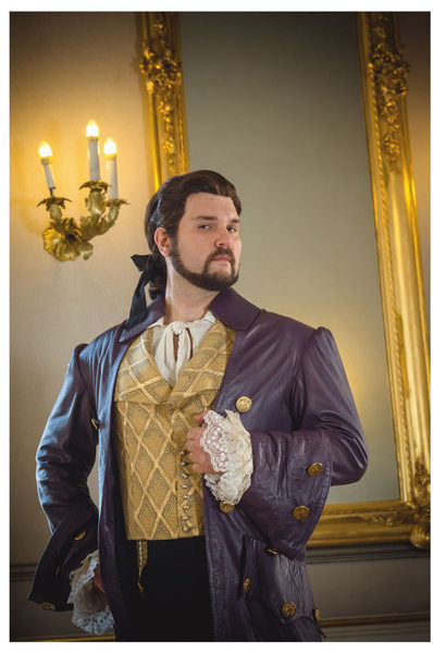 Don Giovanni PR& Cast (main) images