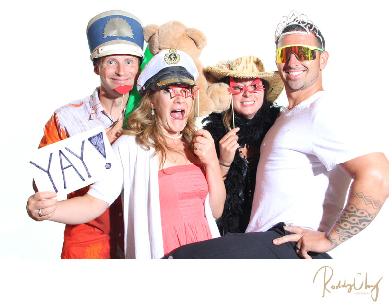 Affordable Photo Booth Rental