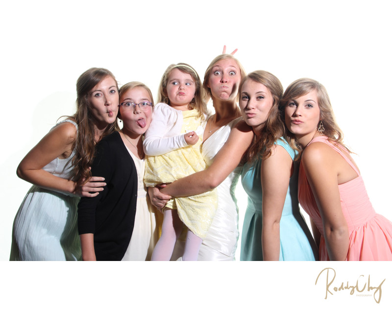 Best Photo Booth Rentals Seattle
