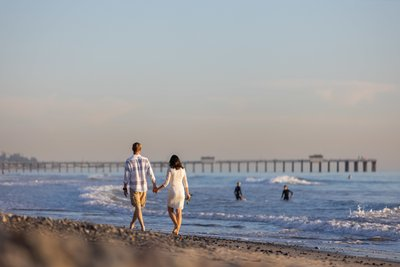 Engagement Photographer San Clemente California